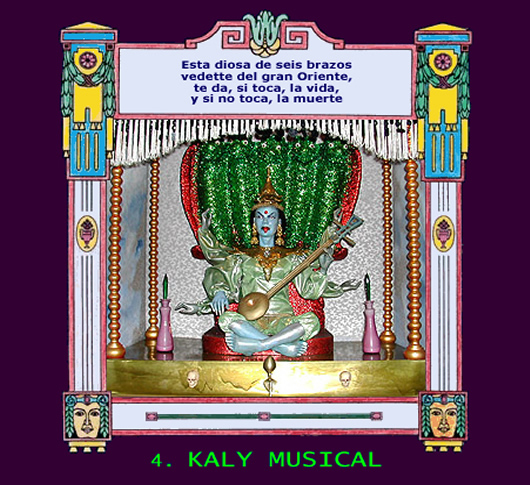 Kaly Musical