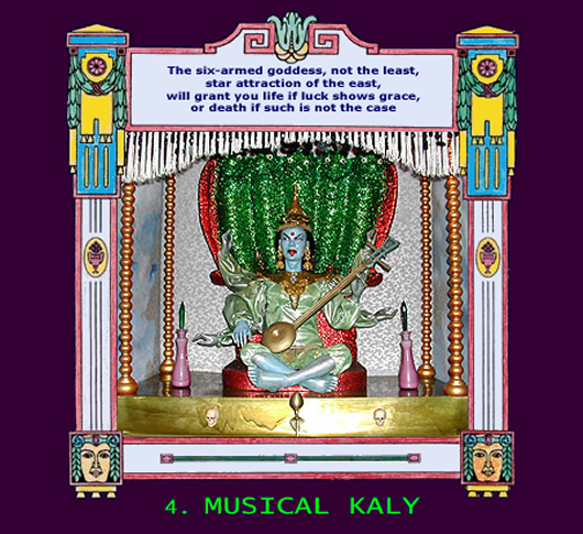 Musical Kaly